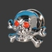 Skull & Bones bout met moer