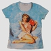 T-shirt Pin-Up 1
