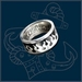 UL13 Alchemy Blackrod ring