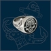UL13 Alchemy Rebel College ring